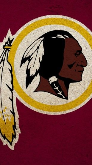 Washington Redskins iPhone Wallpaper 2017