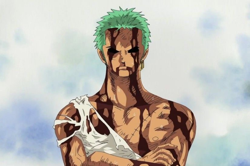 Zoro One Piece Images HD Wallpaper