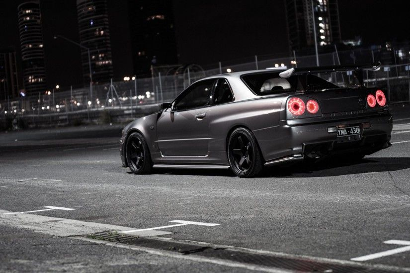 ... GTR Wallpaper HD Skyline Nissan Gtr Backgrounds Wallpapers ...
