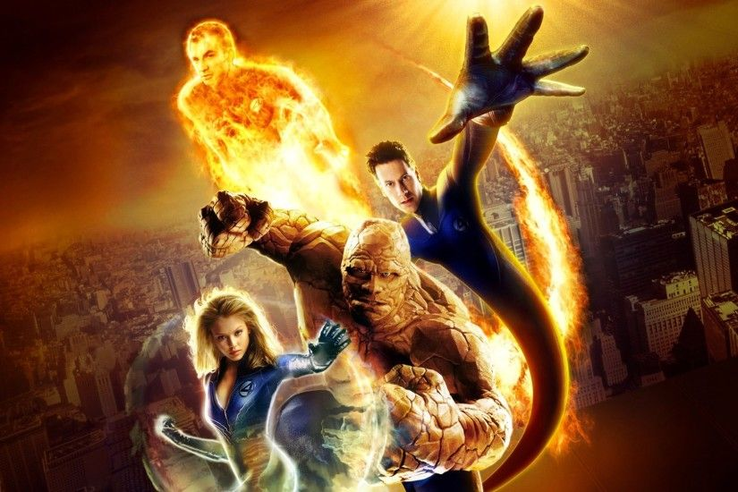 #1536197, fantastic four category - Wallpapers for Desktop: fantastic four  wallpaper