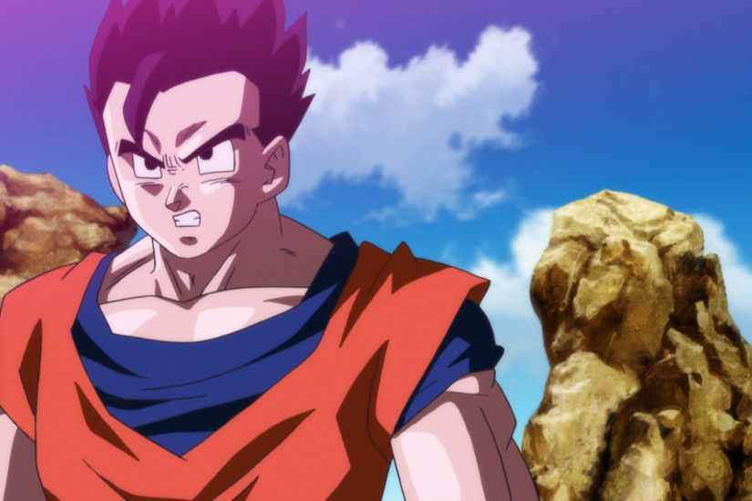 1600x2252 Future Gohan and Trunks Color by BoScha196 on DeviantArt - Visit  now for 3D Dragon Ball
