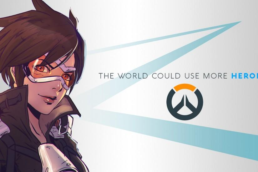new overwatch tracer wallpaper 1920x1080 for android 40