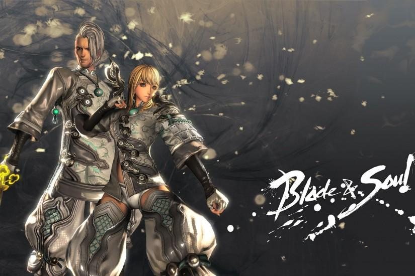 download blade and soul wallpaper 1920x1080 ios