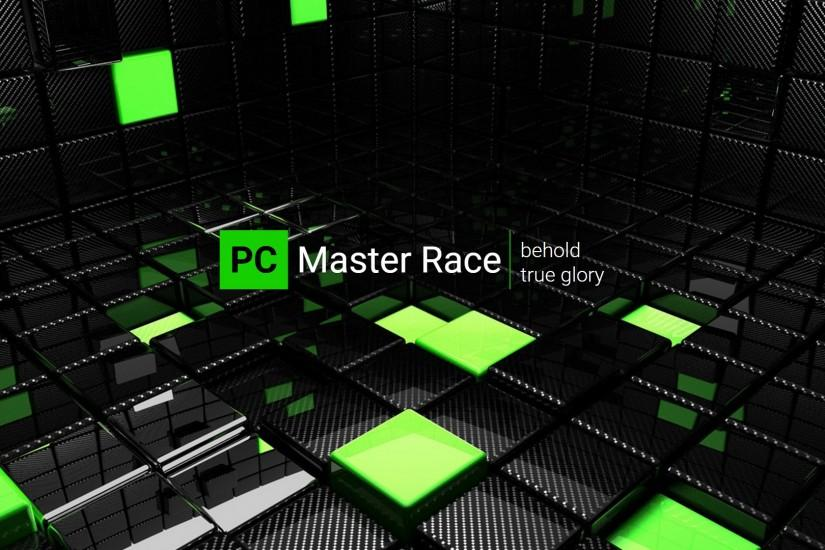 pc master race wallpaper 1920x1080 for windows 7