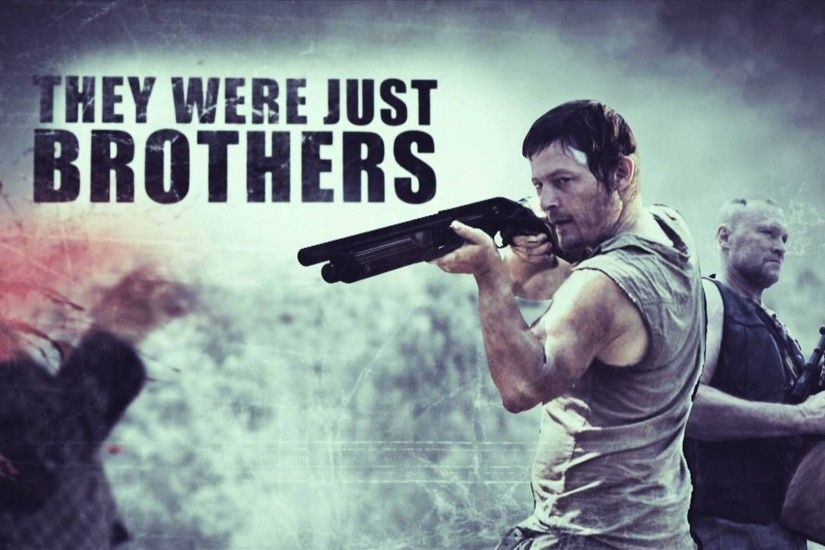 The Walking Dead Game Wallpapers (29 Wallpapers)