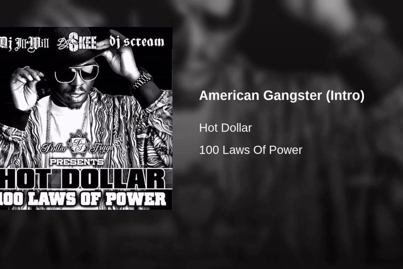 American Gangster (Intro)