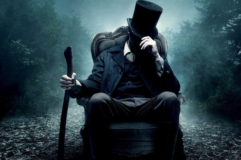 28 Abraham Lincoln: Vampire Hunter HD Wallpapers | Backgrounds - Wallpaper  Abyss