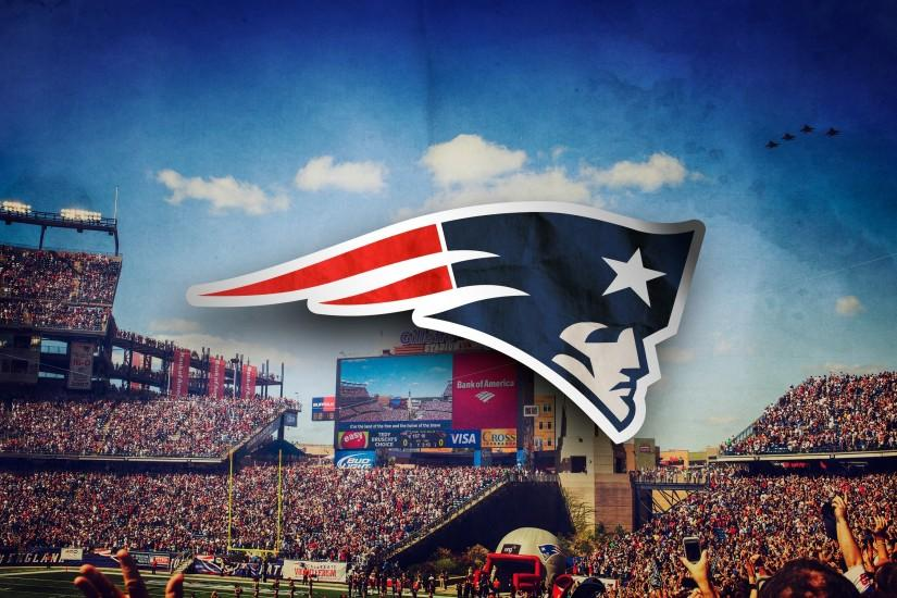 gorgerous new england patriots wallpaper 2880x1800 high resolution