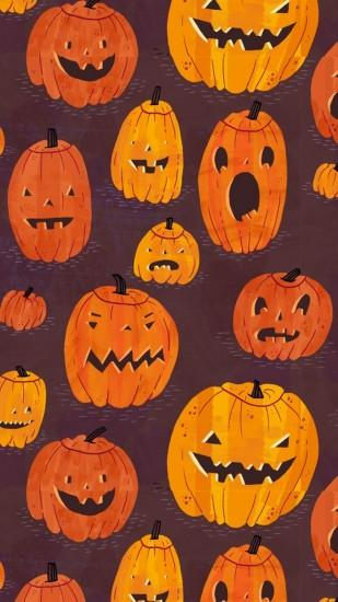 cute halloween backgrounds 1080x1920 mac