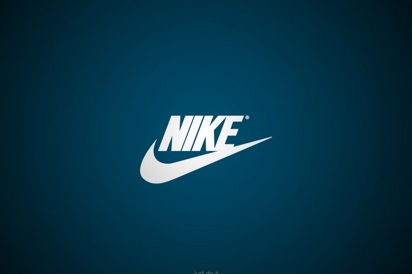 Preview wallpaper nike, logo, sports, lettering, minimalism 3840x2160