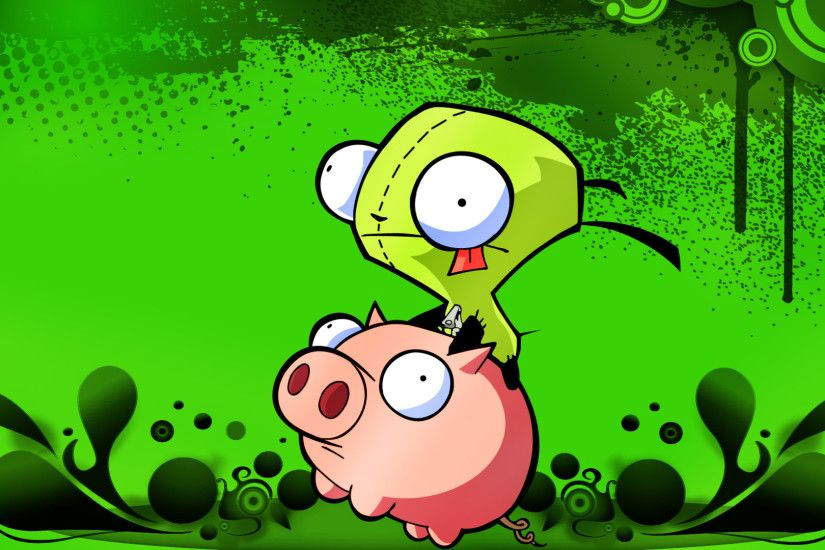 ... EpidemicPandmonia Gir and Pig. by EpidemicPandmonia