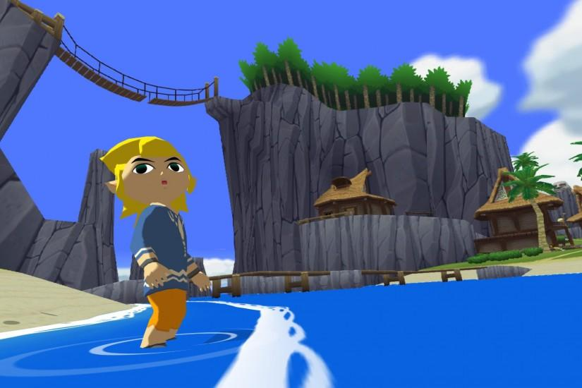 Need help with shader(Zelda the wind waker)