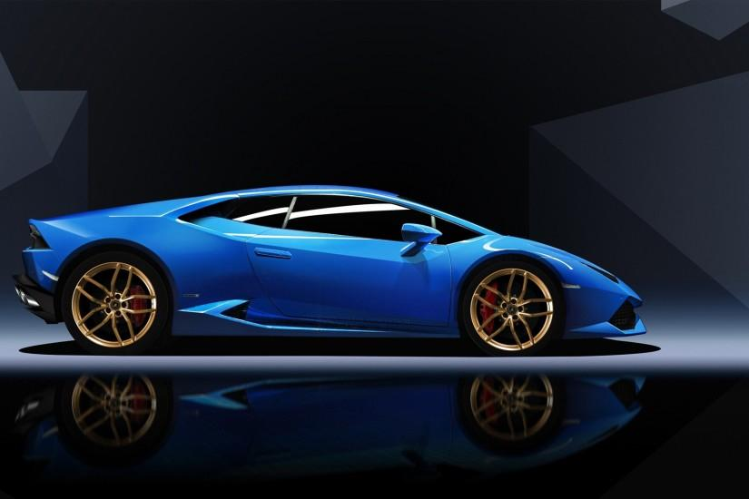 Lamborghini Huracan Wallpaper Download Free Cool Full Hd