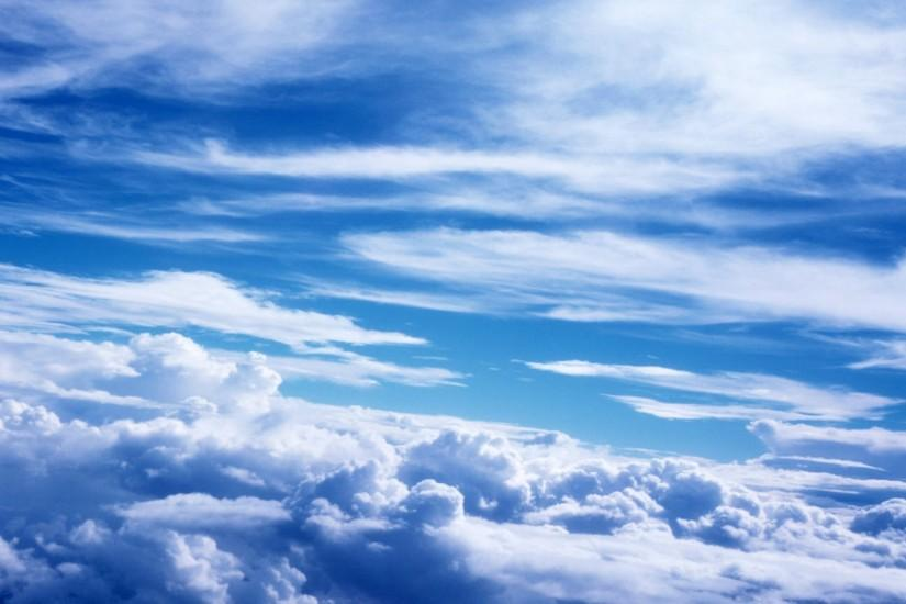 large cloud background 1920x1200 windows 10