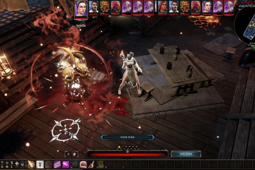 In case you missed it, you can find our thorough hands-on preview for  Divinity: Original Sin 2 here – we're absolutely excited for the game and  will have a ...