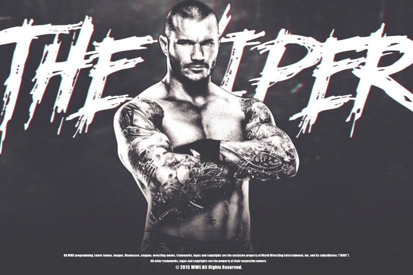 ... Randy Orton Wallpaper by Chirantha on DeviantArt