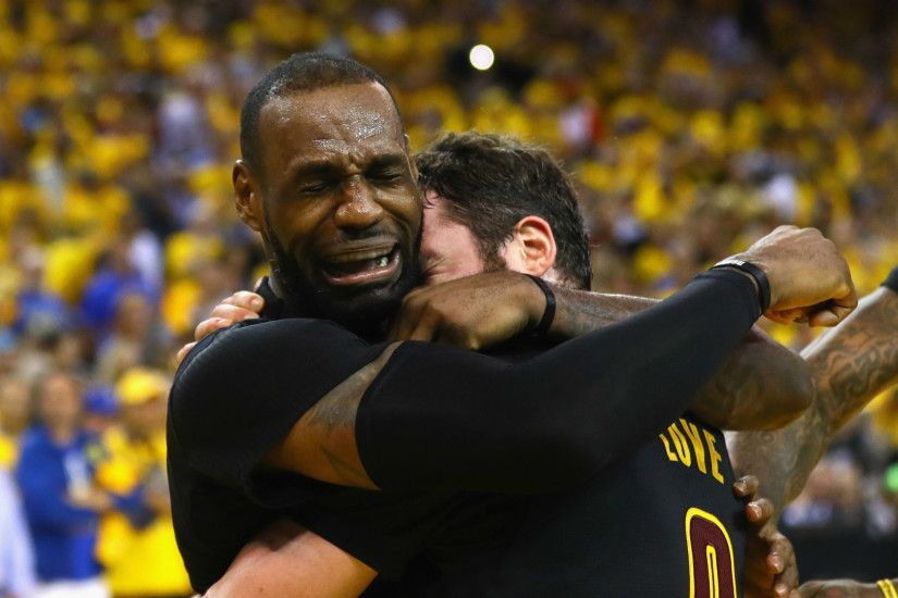 This is the only LeBron James NBA Finals hype video you'll ever need to see  | NBA | Sporting News