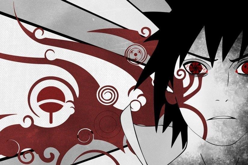 Sasuke Uchiha Sharingan Wallpaper ·① WallpaperTag