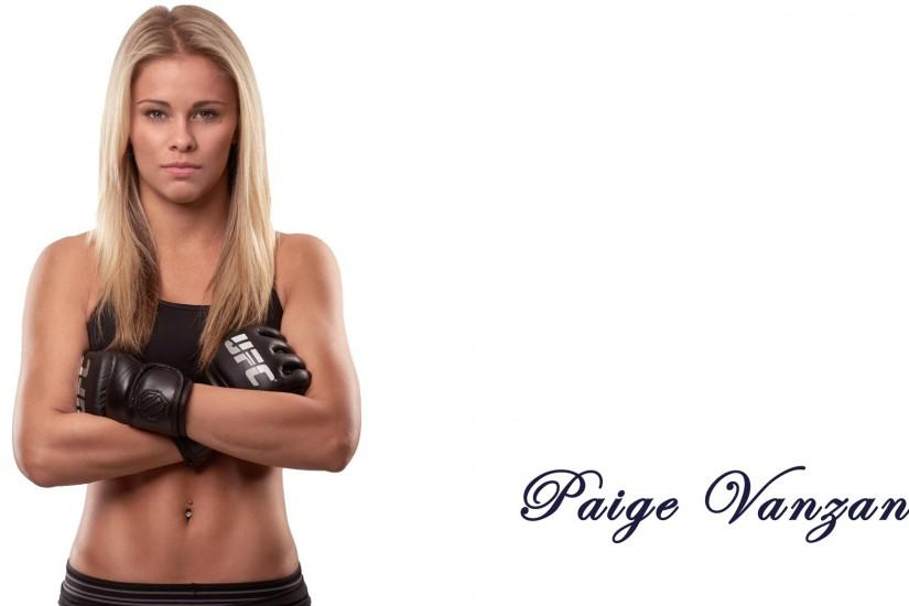 5 Facts About Paige VanZant Most People Don't Know