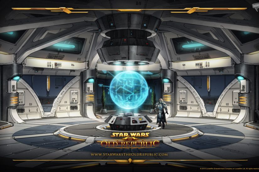 Alderaan Landscape - Star Wars The Old Republic #SWTOR VistaLore daily pics  of beauty & imagination GameScapes screenshots gaming games Images pict…