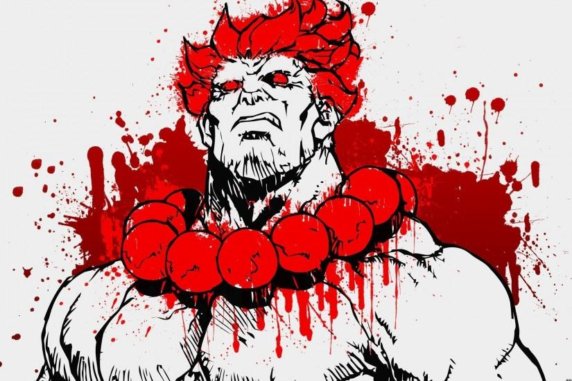 Free Bloody Akuma Wallpapers, Free Bloody Akuma HD Wallpapers .