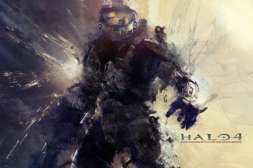 widescreen halo wallpaper 2560x1600