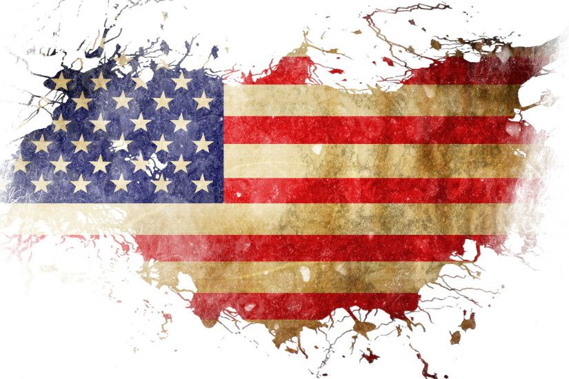 Pics Photos New American Flag Background #3486