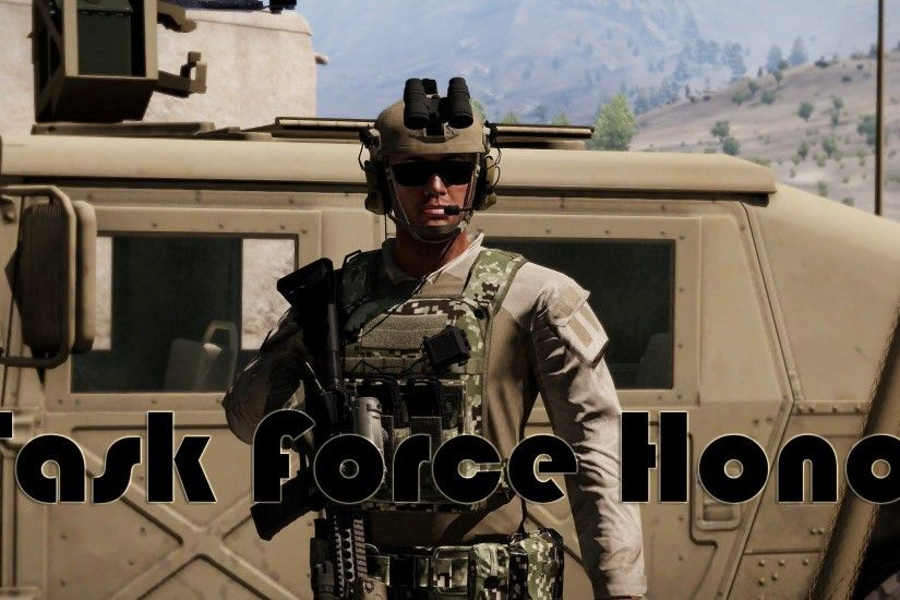 Task Force Honor