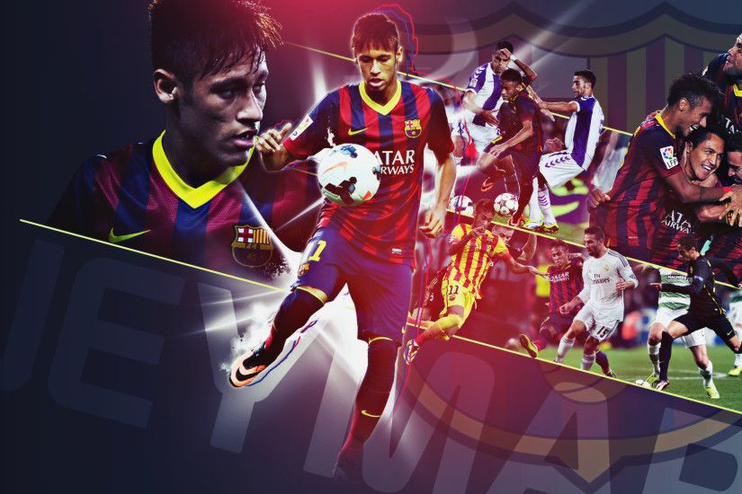 akyanyme 49 17 Neymar Wallpaper by BardockSonic