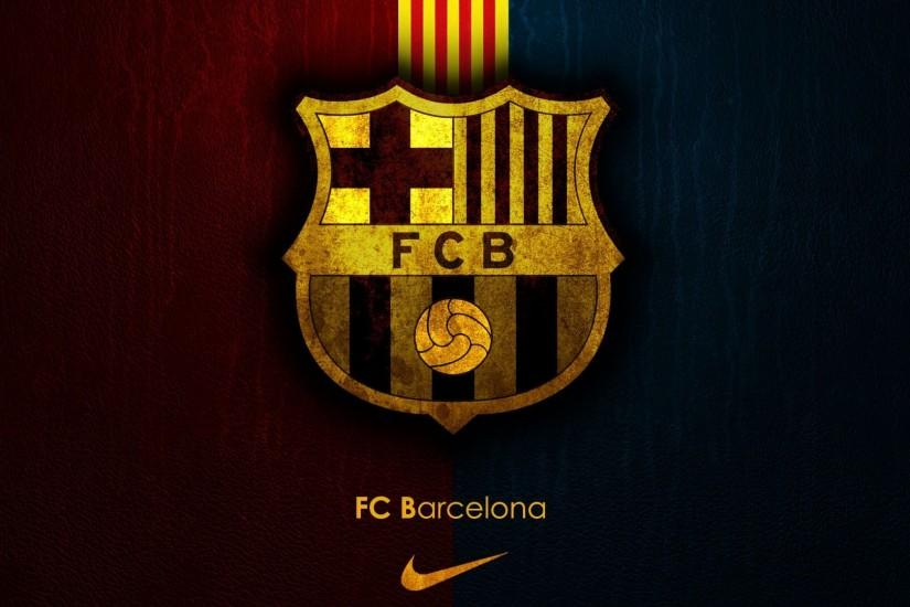 Preview wallpaper barcelona, barca, fc, fc barcelona, sport