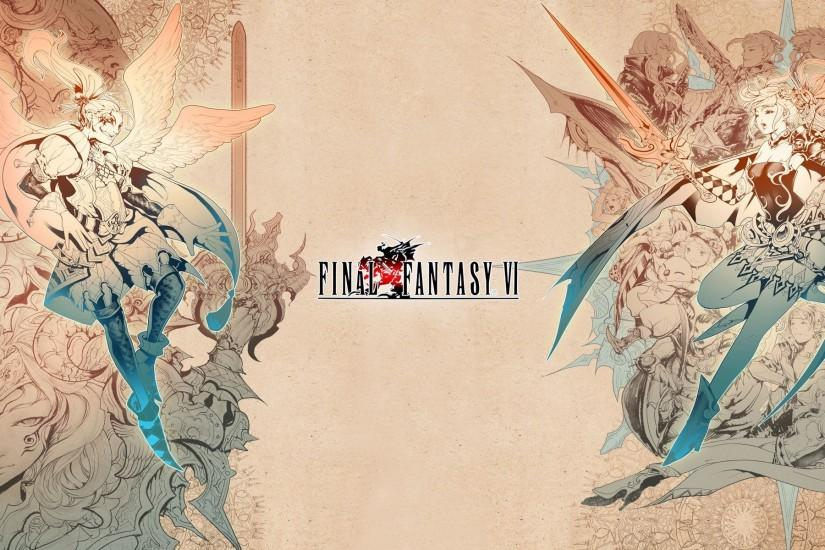 free final fantasy wallpaper 1920x1200 for iphone