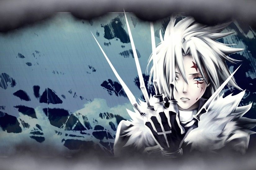 ... Allen Walker Wallpaper - @D.Gray Man by Kingwallpaper