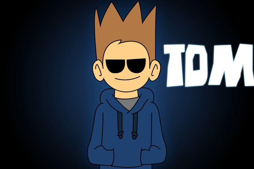 ... Eddsworld Tom HD 16:9 Wallpaper by ArthurSabo1999