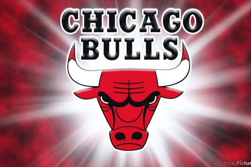 ... Logo Chicago Bulls 2 ...