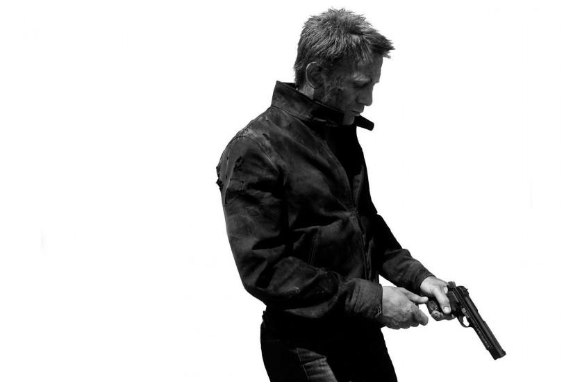Daniel Craig - Quantum of Solace wallpaper #16762