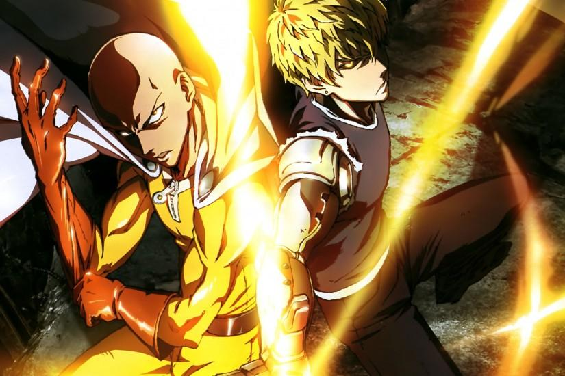 one punch man wallpaper 2880x1800 for 1080p