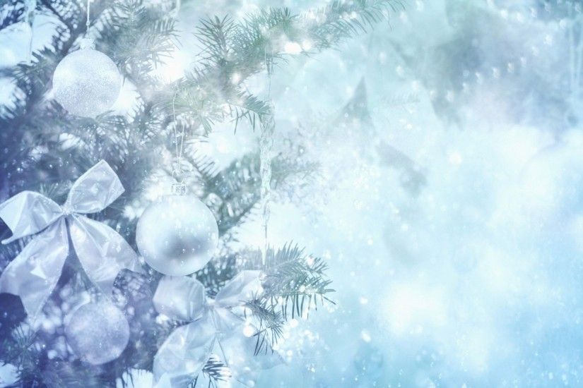 White Christmas Wallpaper (07)