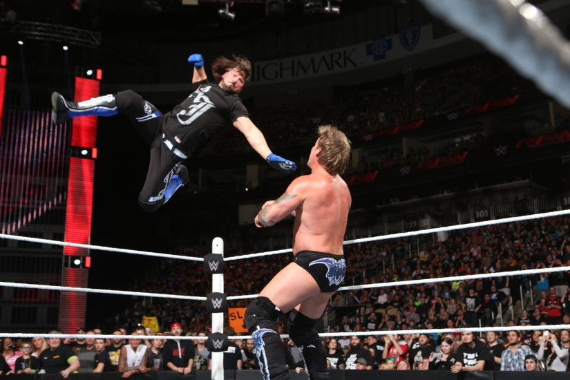 ... aj-styles-hd-images-3 ...