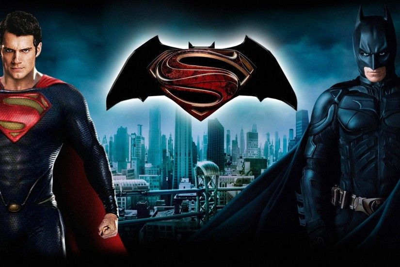 ... Man Of Steel Batman Movie Wallpapers ...