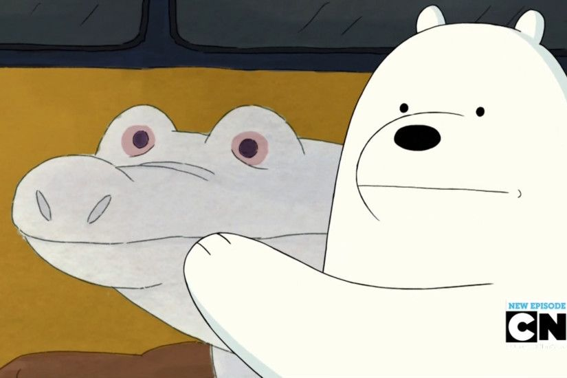 Image - Chloe and Ice Bear 130.png | We Bare Bears Wiki | FANDOM powered by  Wikia
