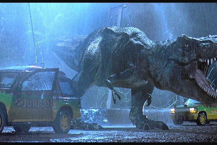 <b>Jurassic Park</b> HD <b>Wallpapers</