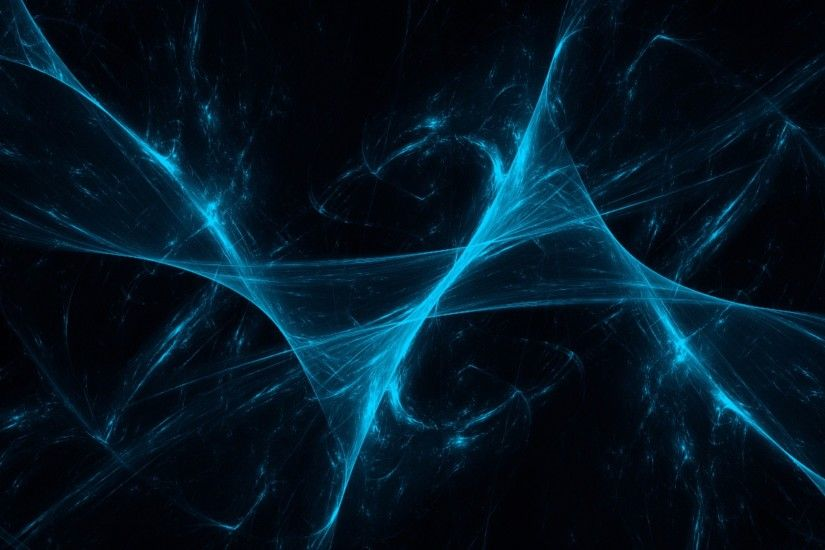 Blue Spider Web 2016 4K Abstract Wallpapers
