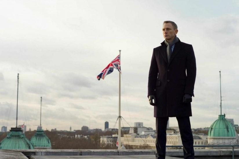James Bond Actors Daniel Craig Skyfall Wallpaper – wallpapers pic .