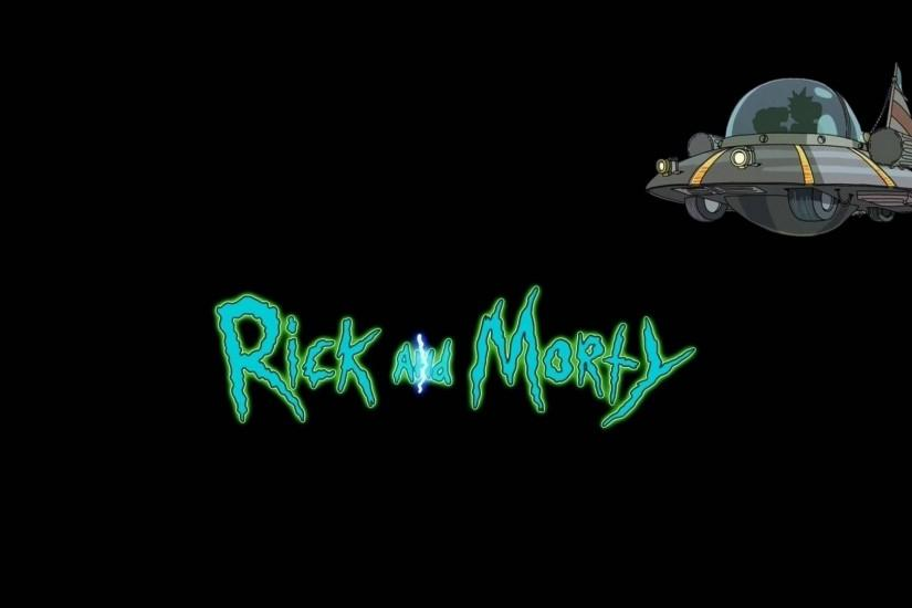cool rick and morty background 1920x1080 for meizu