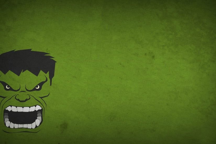The Hulk HD Wallpaper 1920x1080