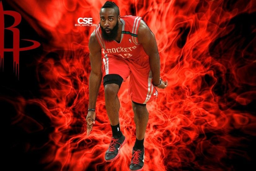 Free James Harden Backgrounds | PixelsTalk.Net
