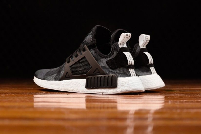 ... adidas nmd xr 1 duck camo midnight gray noble ink gray