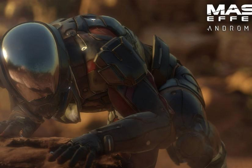 vertical mass effect andromeda wallpaper 3840x2160 picture