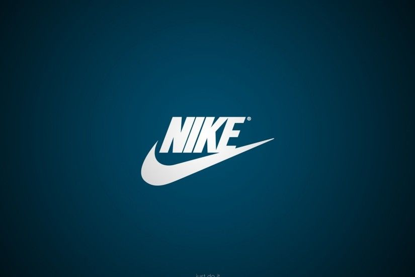 Preview wallpaper nike, logo, sports, lettering, minimalism 1920x1080