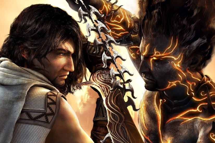 video Games, Prince Of Persia: The Two Thrones Wallpapers HD / Desktop and  Mobile Backgrounds